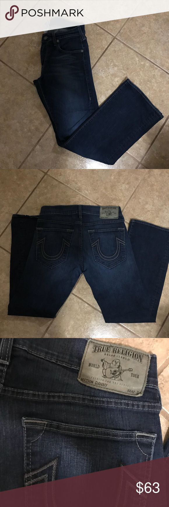 True Religion Jeans for Men True Religion Jeans in size 33 for men . Have no tags but are brand new . True Religion Jeans Bootcut