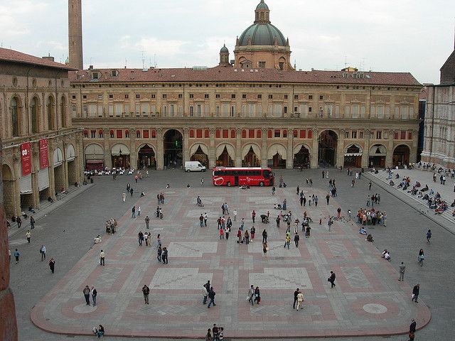 Bologna - Salone del libro