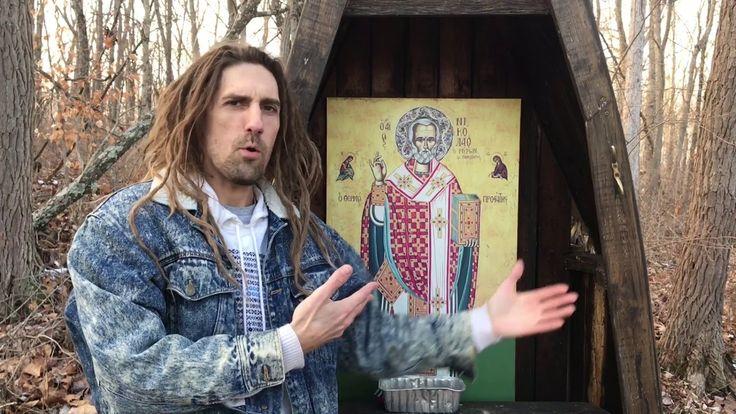 All Saints Orthodox Church ⛪ Bloomington, Indiana - Baraka Vision Vlogs - YouTube
