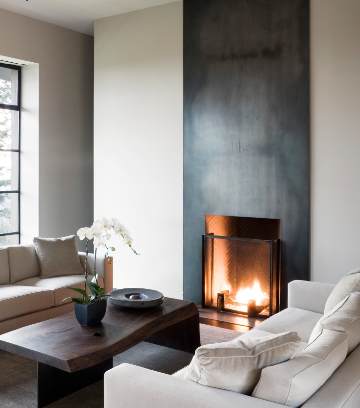 Best 25 Tall fireplace ideas on Pinterest Two story fireplace