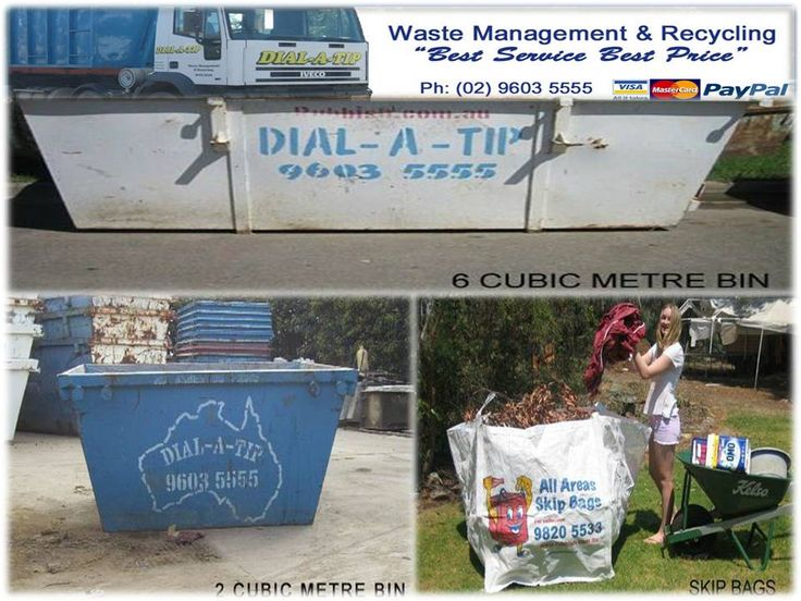 Dial A Tip has over 30 years of experience in waste management and recycling service. We offer rubbish removal Sydney to completely cleanse up the surroundings. Approach us for comprehensive rubbish bin hire. Get in touch we have complete rubbish removal services to offer.