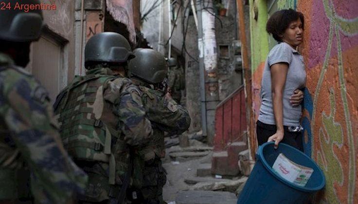Una disputa abierta hace un mes entre líderes zonales del negocio narco