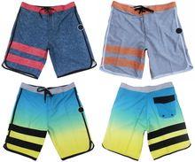 ENVÍO GRATIS Mens Elastán Spandex Bañador de Secado rápido Bermudas Shorts Shorts Casual Pantalones Cortos 30/S 32/M 34/L 36/XL 38/XXL(China (Mainland))