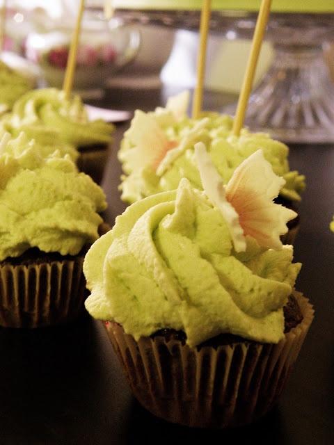 Heavenly Cupcake: Cupcakes