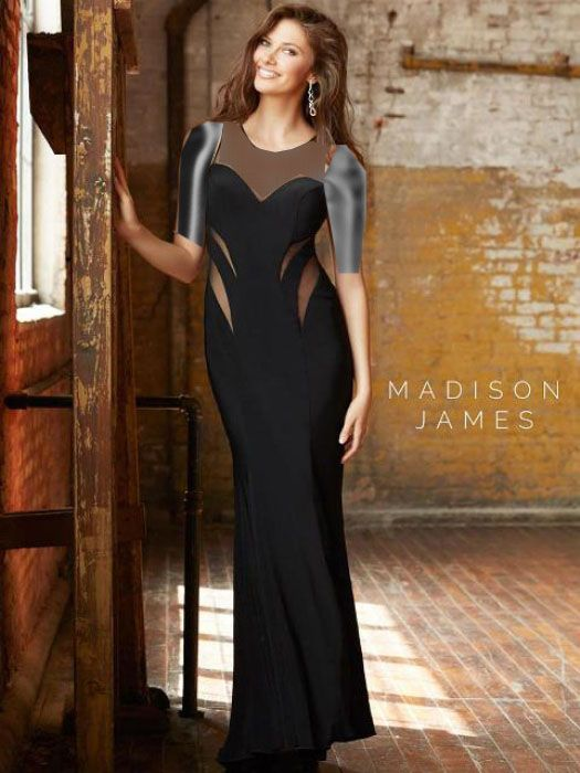 Vintage Evening Dresses in Madsion