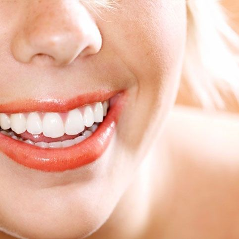 how to strengthen, straighten and whiten your smile