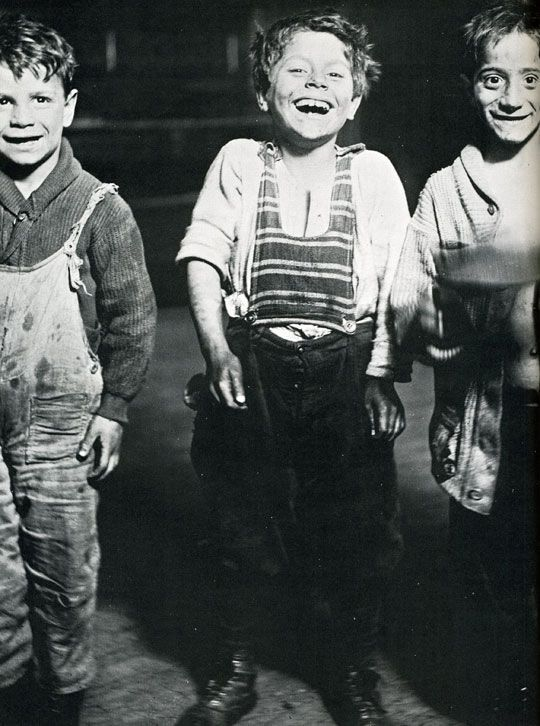 Image result for poor kid 1920s