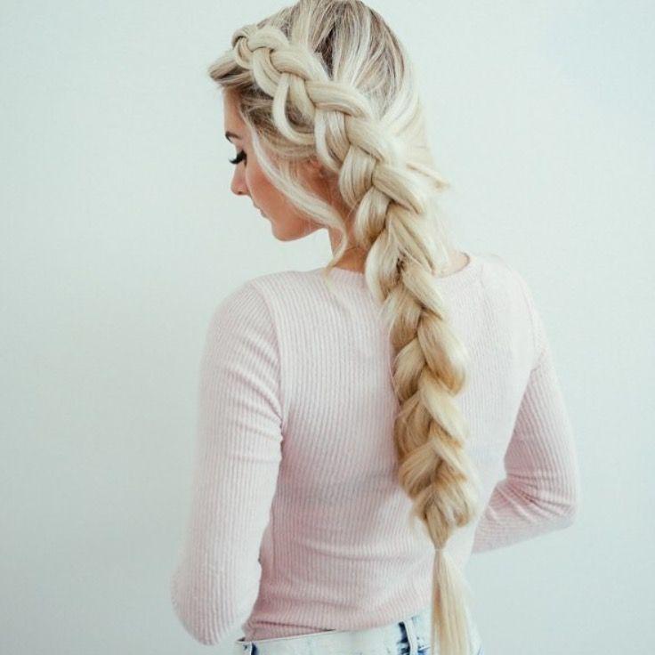 Hair goals - Aspyn ovard