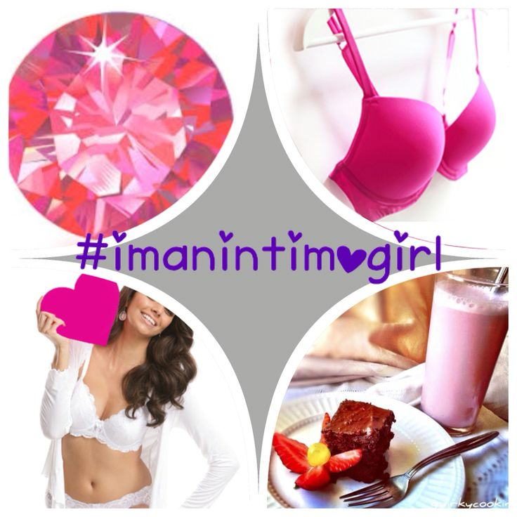 Orchard Pink #latestrelease Pink for Breast Aware #loveintimo
