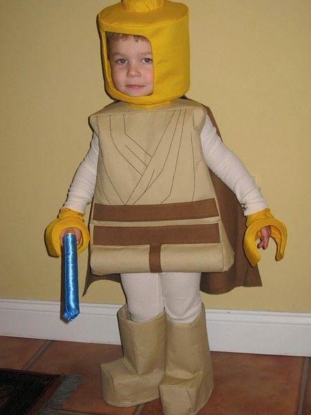 Love it!: Awesome Lego, War Lego, Halloween Costumes, Lego Stars War, Lego Guys, Costumes Ideas, Lego Costumes, Kid, Starwars