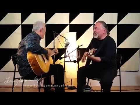 Hit The Road Jack - Tommy Emmanuel &Amp; Igor Presnyakov : Video Clips From The Coolest One