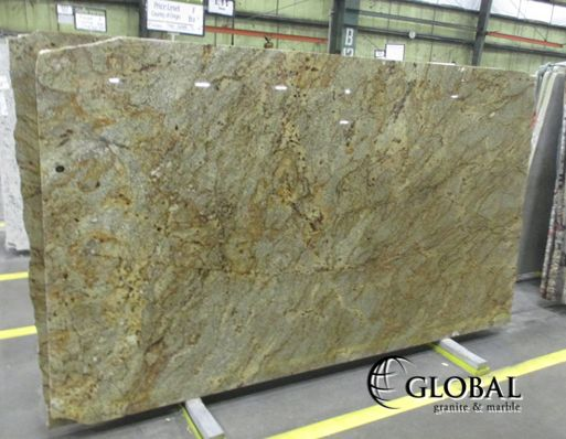 Glitter Veins Of Quartz With Large Stone Slabs : Best images about granite slabs on pinterest tans