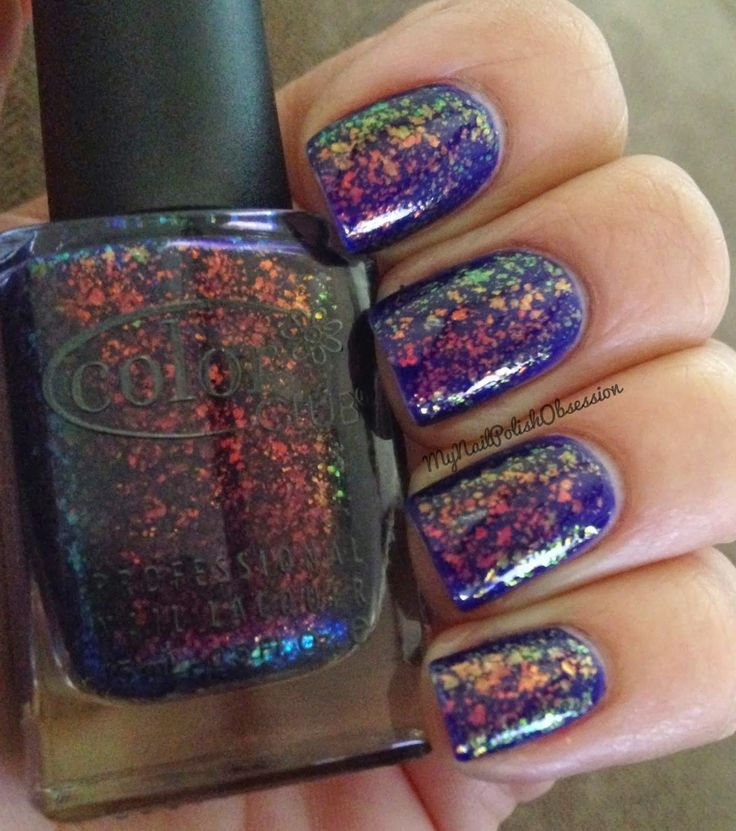 1000+ Ideas About Color Club On Pinterest