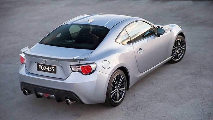 2015 Toyota 86 | new car sales price - Car News | CarsGuide