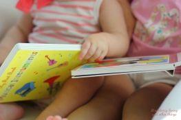 Τα μωρά μαθαίνουν τις λέξεις με διαφορετικό τρόπο μεγαλώνοντας | psychologynow.gr