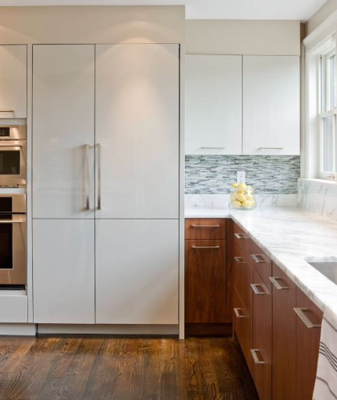 17 best ideas about two tone kitchen cabinets on pinterest | two