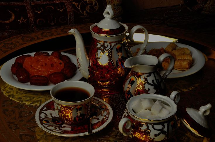 Little Persia Restaurant & Bar, Bayswater | Best Persian Cuisine in London | Shisha Cafe |