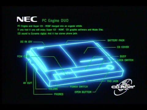 Famitsu Gametech Laserdisc - Best PC Engine Games More Infos: http://www.j-junk.de/?p=5708