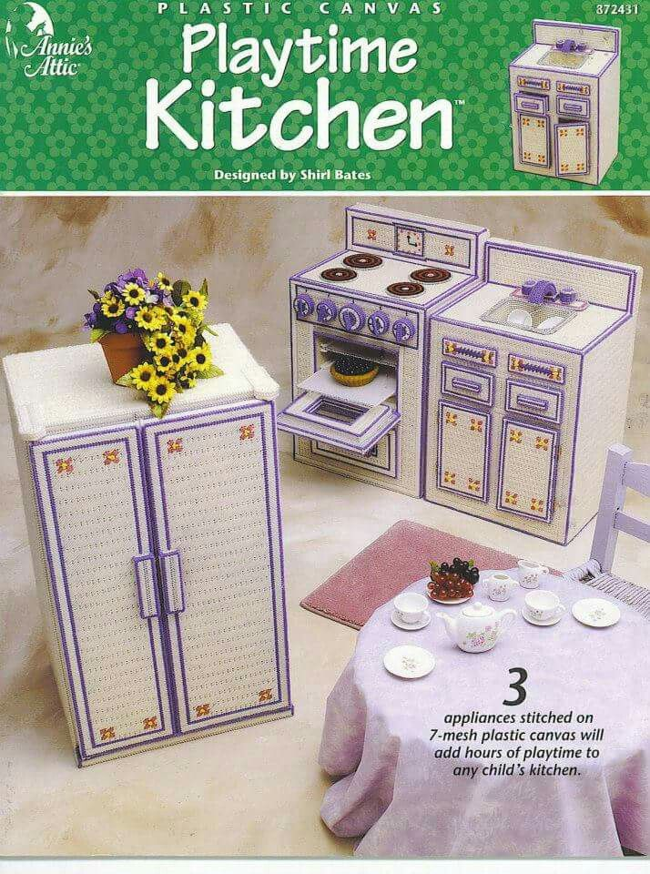 Pin By Susan Bilbrey On Pc Barbie Kitchens Pinterest