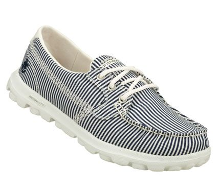 Skechers On the GO - Sail Boat Shoes