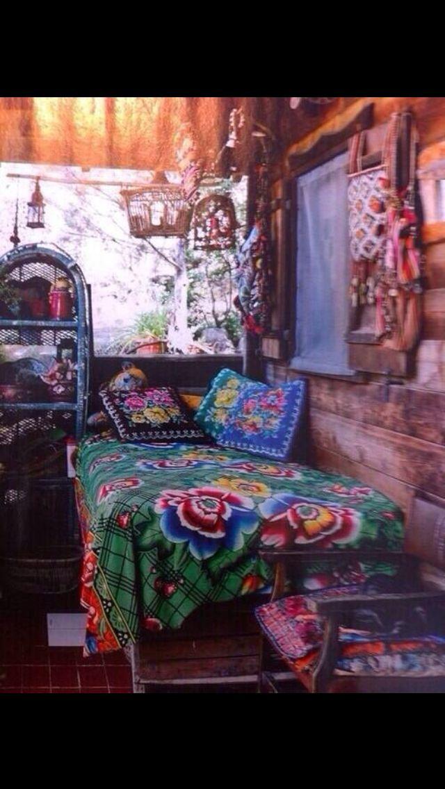 Pinterest Bohemian Bedroom Ideas: #bedroom #indie #boho