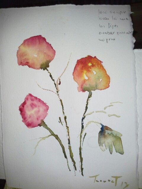Aprenent a pintar