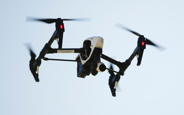 """#Drone #deliveries could #kill """"walk of shame""""..."""