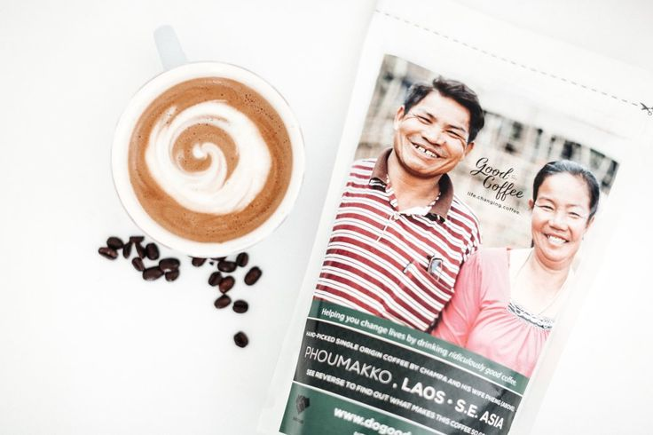 Good Coffee | fair trade, environmentally friendly and sustainable  www.tarateng.com