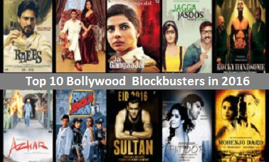Top 10 Bollywood Blockbusters to look out for in 2016