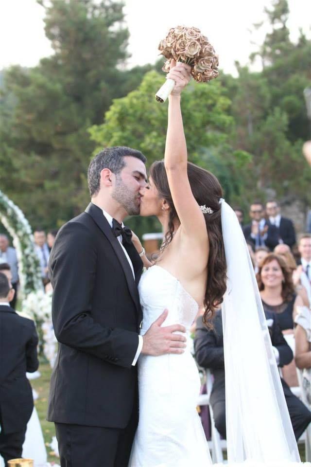Natalie azar wedding