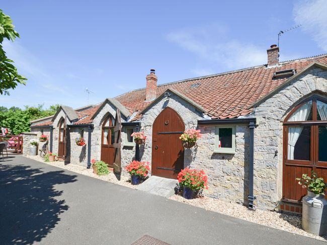 The Old Stables, Burnham on Sea 610