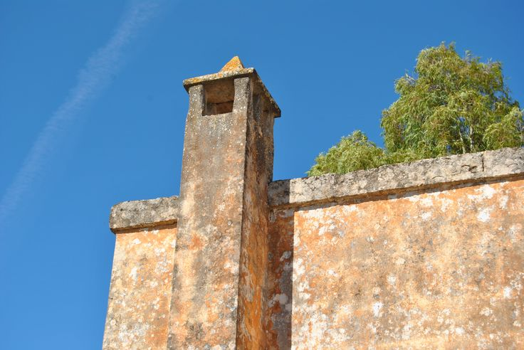 The detail of an old chimney of our Masseria #details #masseria #chimney #old #masseriacordadilana #puglia