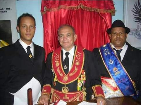 "Logia masónica de Ciudad Guayana denuncia ""cacería de brujas"" por caso Óscar Pérez | | Efecto Cocuyo"