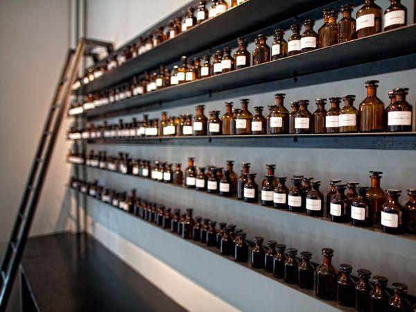 Homebuildlife: Nose: Paris's freshest perfumerie