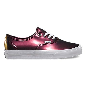 Patent Leather Authentic