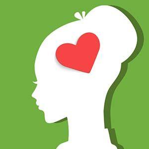 Te 99,8%-ban egészséges vagy mentálisan! Szellemileg te szuper állapotban vagy!