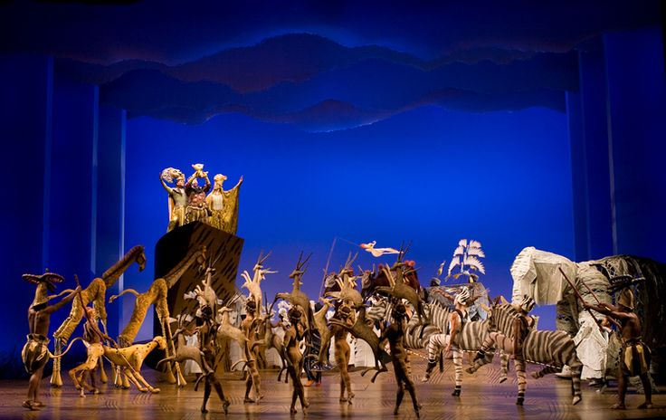 The Lion King (musical) | The Lion King Wiki | Fandom powered by Wikia
