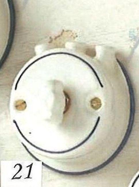 54 Interruttore deviatore in ceramica, by Lucicastiglione, 36,90 € su misshobby.com