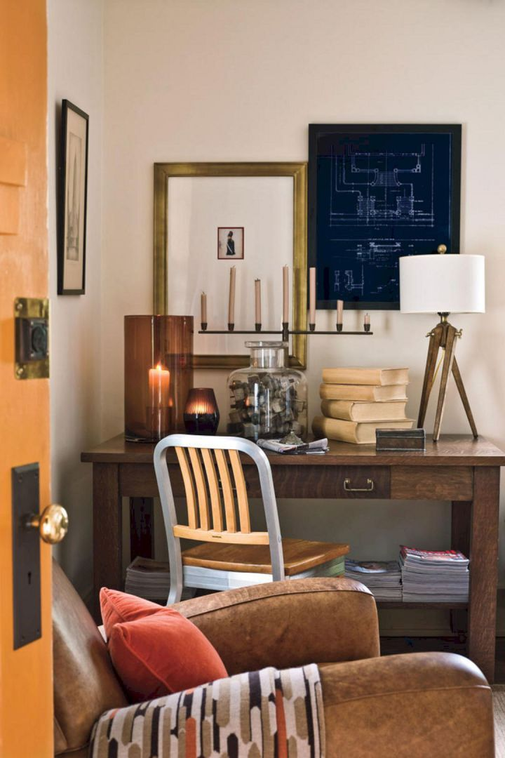 lovely Decorating A Bungalow Style Home Part - 8: Craftsman Style Decorating Ideas 20 | Interior Ideas in 2018 | Home Decor,  Decor, Craftsman style homes