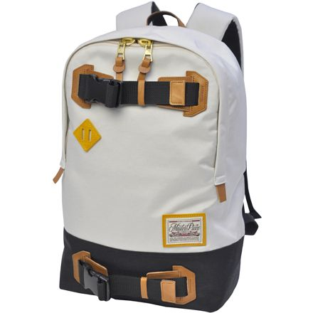 Brand: Master Piece Product Item: Backpack Price: 6930JPY http://www.mspc-product.com/fs/mspconlinestore/masterpiece/244152-PN