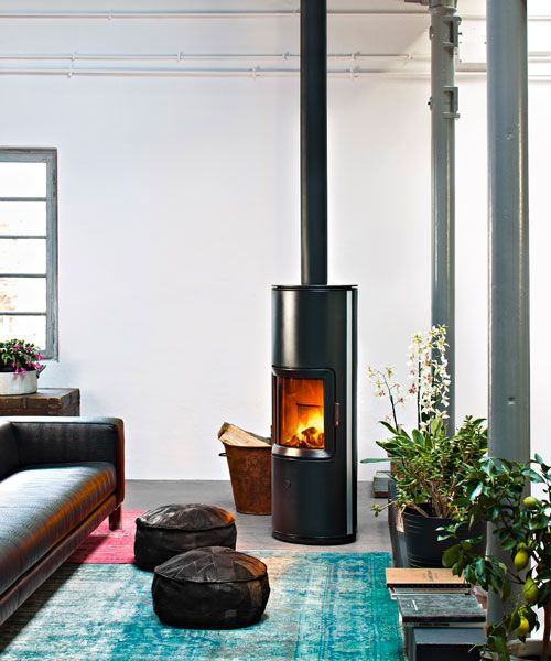 Discover the MCZ Wood-burning stoves Catalogue: Keep warm in style and cut your…