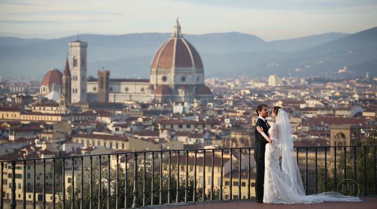 Wedding in Tuscany - Florence - Italy from waterfallvisuals.com