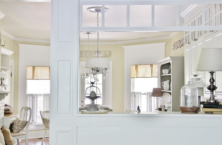 How to Make DIY Transom Window !! (From A Salvage window and a few supplies) AMAZING ! Full Tutorial by @Deb Keller Farm