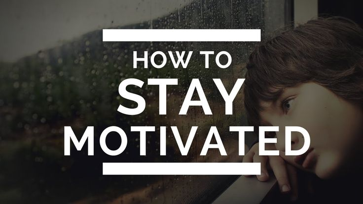 Stay motivated - day 85 of 90 Day Video Challenge