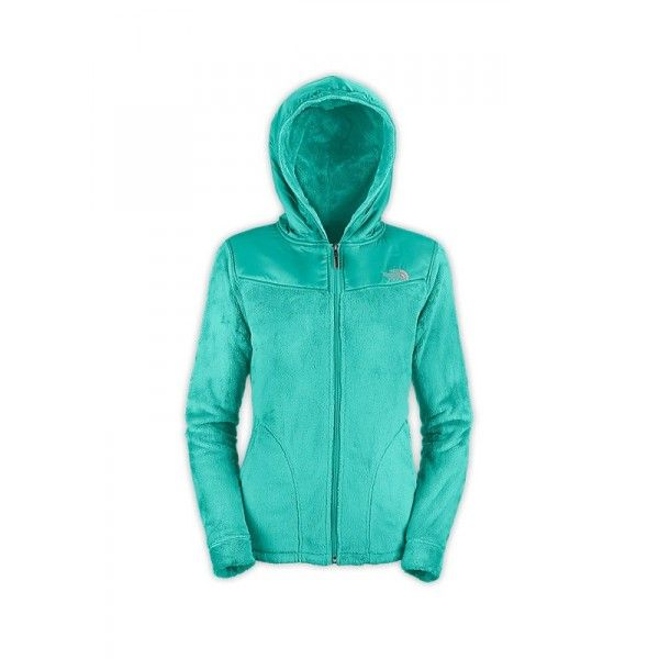 The North Face Women's OSO Hoodie Borealis Blue