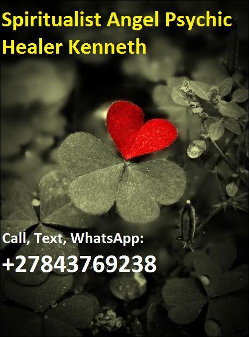 Ask Spiritaul Reader, Call, WhatsApp: +27843769238