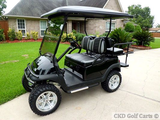 17 best Golf Cart Decorations images on Pinterest | Golf cart ... Ezgo Golf Cart Kansas City Elegant Electric Volt With New Custom Html on