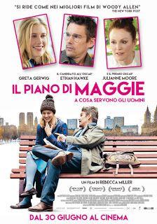 Serie TV Italia: Il piano di Maggie (SUB ITA)