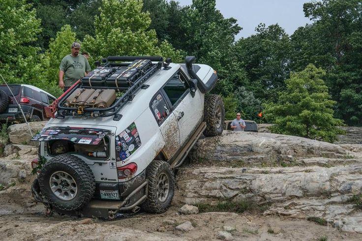 Badlands Off Road Park (E.A.15) - bakesfj     BakesFJ.com ,Toyota, Toyota FJ Cruiser, FJ Cruiser, Offroad, 4x4, awesomeness, the Cive, KCCO, Find your Journey, Explore America, My Toyota Rocks
