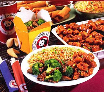 Looking for the Panda Express Menu? Look no further! We have now added the full menu with prices for Panda Express, Americas favourite Chinese Food restaurant chain.